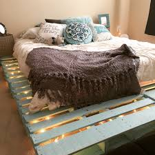 top 62 recycled pallet bed frames diy pallet collection kind of a cool idea for ellas room bedroomeasy eye upcycled pallet furniture ideas