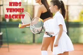 Best <b>Kids Tennis Rackets</b> Reviews 2019 ( Top Picks )