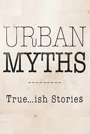Urban Myths 1.Sezon 5.Bölüm