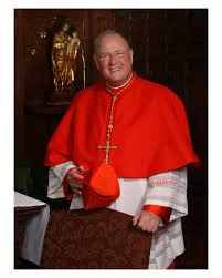 Cardinal Dolan's Podcast