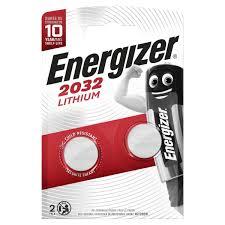 Купить <b>Батарея Energizer CR2032</b> 2 шт в каталоге интернет ...
