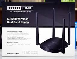 Обзор <b>беспроводного маршрутизатора Totolink</b> A800R и ...