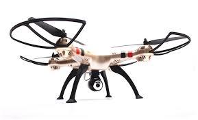 Обзор <b>квадрокоптера Syma</b> X8HW