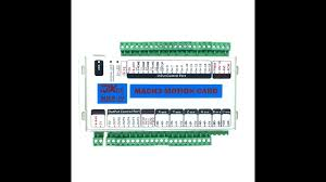 <b>Mach3 cnc</b> USB <b>XHC</b>-MK4 <b>CNC</b> Controller-3 axis 4 axis 6 axis ...