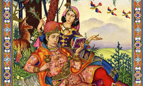 khayyam omar rubaiyat of khayyam a paraphrase from several literal translations by richard le gallienne