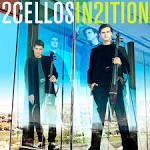 In2ition album by 2Cellos