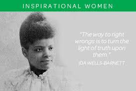 Ida B Wells Famous Quotes. QuotesGram