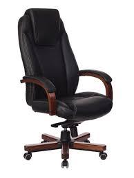 <b>Компьютерное кресло T 9923</b> Walnut Black - Чижик