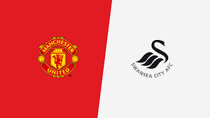 Image result for manchester united vs swansea city
