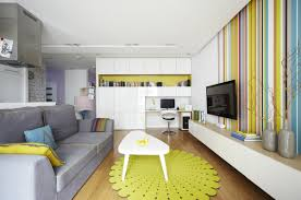 One Bedroom Apartments Decorating Apartments Design Luxury 1 Bedroom Apartment With Brushed Nickel