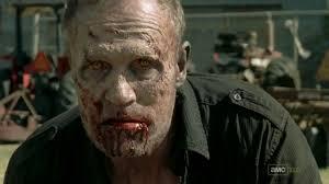 Lori no esta muerta te lo demuestro !!  The Walking Dead