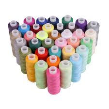 <b>36 PCS</b> Plastic <b>Sewing</b> Machine Bobbins with Storage Case ...