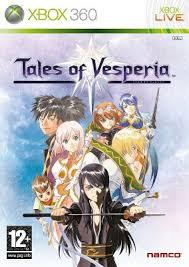Tales of Vesperia RGH Mod Español Xbox360 [Mega, Openload+]