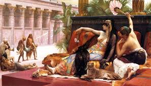 Image result for cleopatra married two brothers
