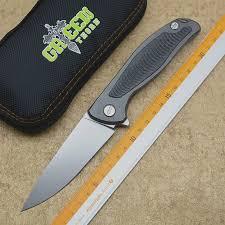 Нож <b>Kizer</b> pocket genie KI4545A2 2020 новый <b>складной нож</b> с ...