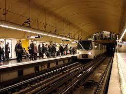 Metro de Marselha
