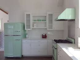 Red Retro Kitchen Accessories Big Chill Retro Fridges Big Chill Retro Refrigerator