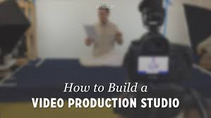 how to build a video production studio dvg 020 build video studio