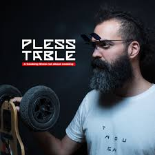 PlessTable: A cooking show not about cooking