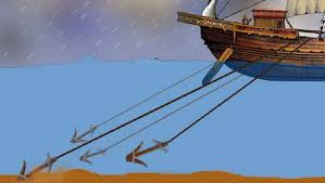 Risultati immagini per ancient anchors