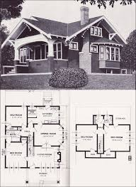ideas about Vintage House Plans on Pinterest   Vintage    The Varina From Modern Homes by Standard Homes Company    Cut the porch