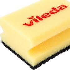 <b>Губка</b> для кастрюль <b>Vileda</b> «<b>Глитци</b>», 2 шт. в Москве – купить по ...