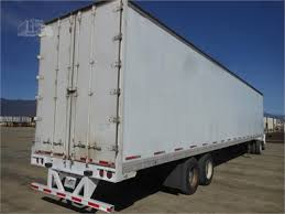 Trailers For Sale - <b>3532</b> Listings | TruckPaper.com - Page 3 of 142
