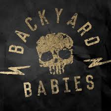 <b>Backyard Babies</b> - Home | Facebook