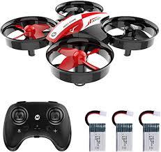 Holy Stone HS210 <b>Mini Drone</b> RC Nano <b>Quadcopter</b> Best <b>Drone</b> for ...