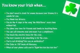 Quotes Series IX: Ireland   Joyful Antidotes via Relatably.com