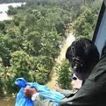 Rain abates in flood-hit Kerala, focus now on rehabilitation: Key developments