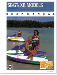 1991 seadoo sp gt xp pdf 1991 seadoo sp gt xp shop manual