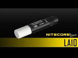 <b>Nitecore LA10 135 Lumens</b> Ultra Compact Camping Lantern ...