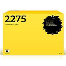 <b>Фотобарабан T2 DC-B2275</b>, черный, для лазерного принтера ...
