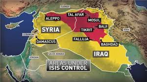 Obama Pressured to Take ISIS Fight Into Syria