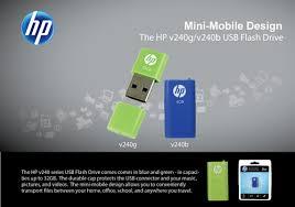 HP v240w/v135w