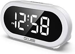 Digital Alarm Clock - Amazon.co.uk