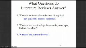 Chapter II  Review Of Literature Write My Dissertation For Me