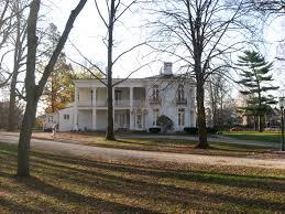 Henry S. Lane House