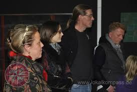Hella Sinnhuber (links) führte charmant und mit Witz in die ... - 1947628_web