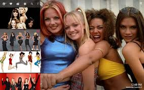 <b>Spice Girls</b> HD Wallpapers New Tab