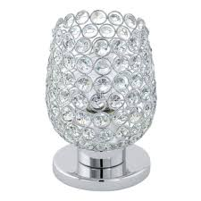 <b>Настольная лампа Eglo</b> Bonares 1 <b>94899</b>. — купить в интернет ...