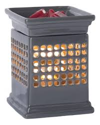 Купить <b>аромасветильник</b> square illum-quadra от Candle Warmers ...