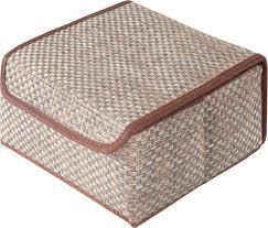 <b>Коробка для хранения Casy</b> Home, с крышкой, ВО-062 ...