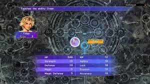 <b>FINAL FANTASY X/X-2 HD</b> Remaster - Игровой процесс (Gameplay ...