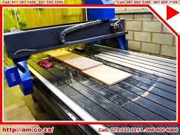 R-2040LK/30V EasyRoute 380V Lite PVC Clampable Vacuum CNC ...