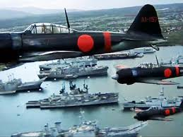 Image result for japanese planes attacking pearl harbor