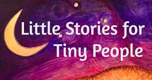 Little Stories for <b>Tiny People</b> | LSFTP