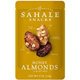 Sahale Snacks <b>Classic Fruit</b> and Nut <b>Trail Mix</b>, 1.5 Ounces, 18 Count ...