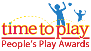 Zhu-Fari Pets have been nominated for the 2011 Time to Play People's Play Awards